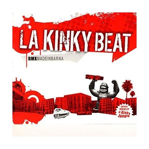 "LA KINKY BEAT - ""RMX"""