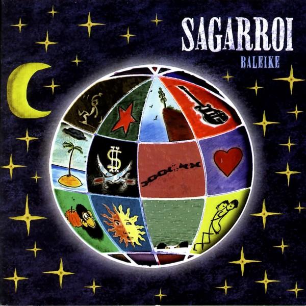 """SAGARROI - """"BALIKE"""""""