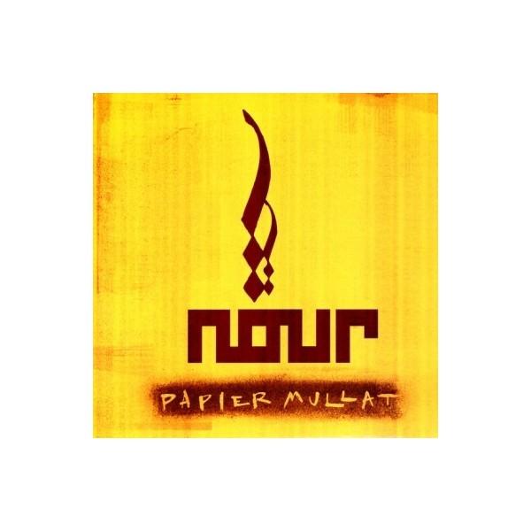 """NOUR - """"PAPIER MULLAT"""""""