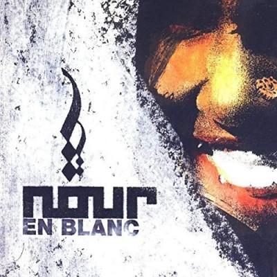 "NOUR - ""EN BLANC"""