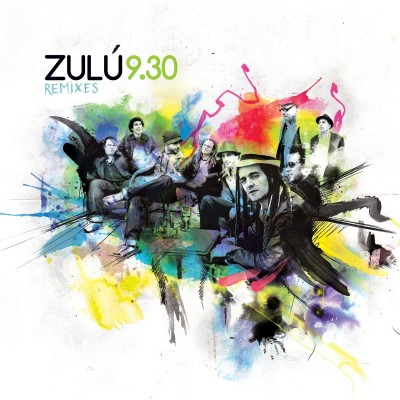 "ZULU 9.30 - ""HUELLAS"""