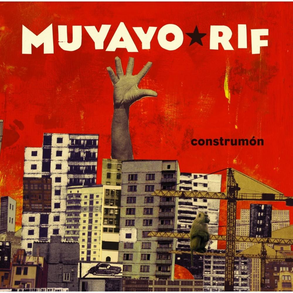 """MUYAYO RIF - """"CONSTRUMÓN"""""""