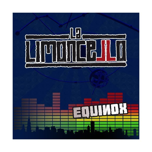"LA LIMONCELLO - ""EQUINOX"""