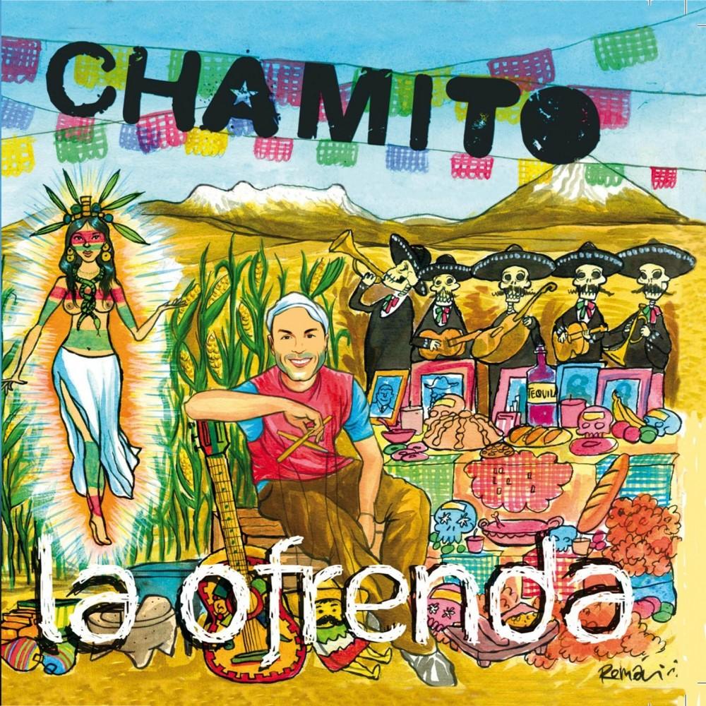 """CHAMITO - """"LA OFRENDA"""""""