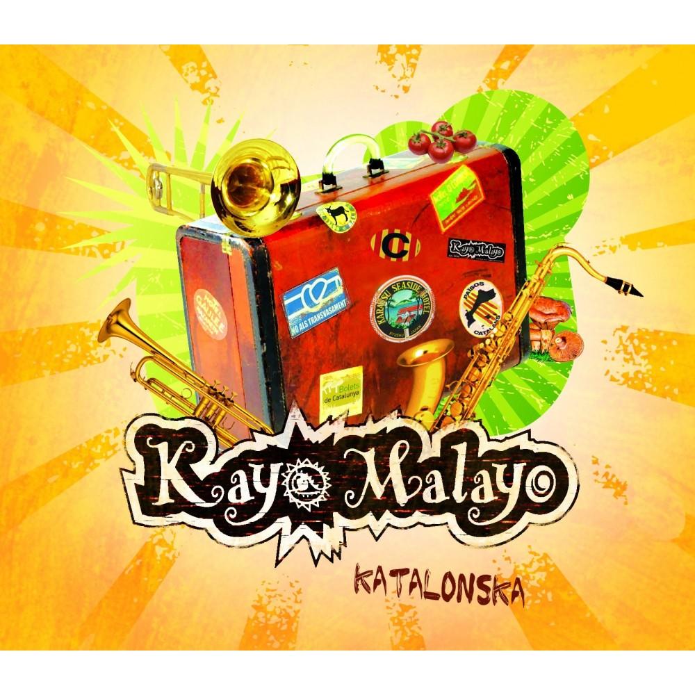 "KAYO MALAYO - ""KATALONSKA"""
