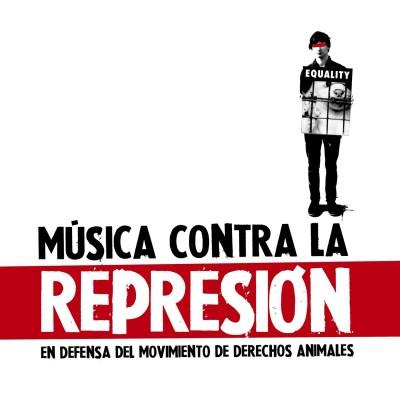 VVAA «Unidos contra la represión» -