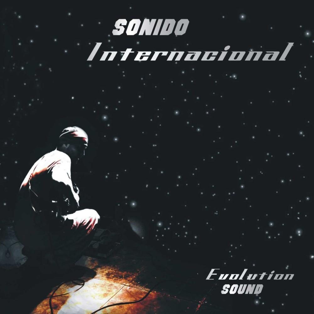 "SONIDO INTERNACIONAL - ""EVOLUTION SOUND"""
