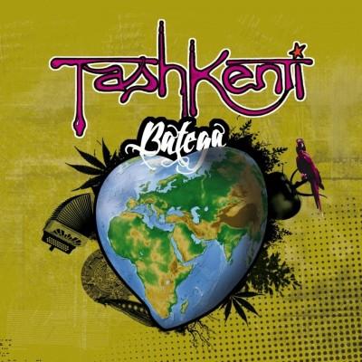 """TASHKENTI - """"BATEGA"""""""