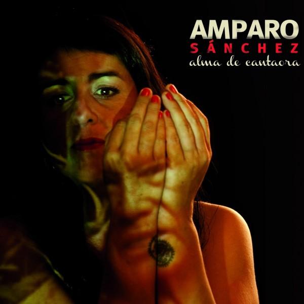 """AMPARO SANCHEZ - """"ALMA DE CANTAORA"""""""