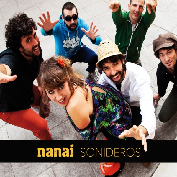 "NANAI - ""SONIDEROS"""