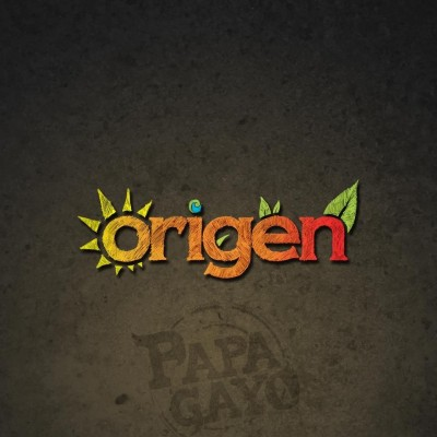 "PAPAGAYO - ""ORIGEN"""