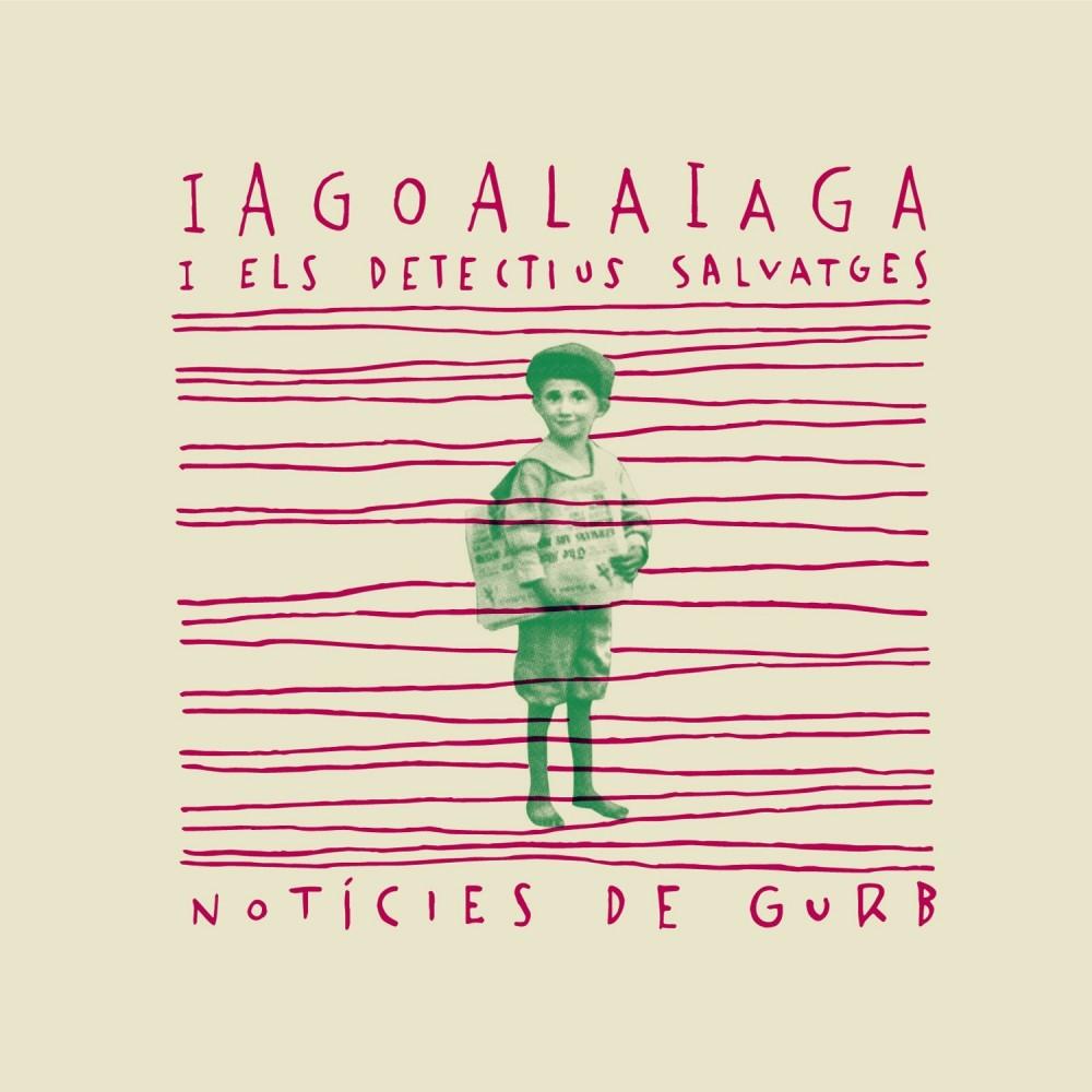 "IAGOALAIAGA - "" NOTICIES DE GURB"""