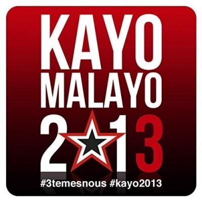 """KAYO MALAYO - """"EP 2013"""""""