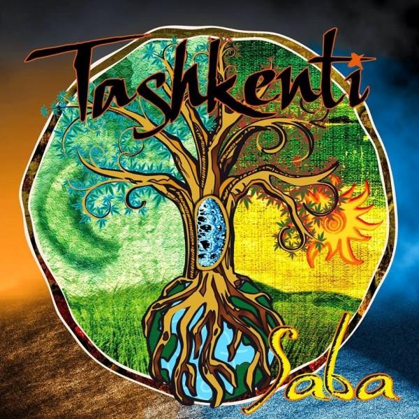 """TASHKENTI - """"SABA"""""""