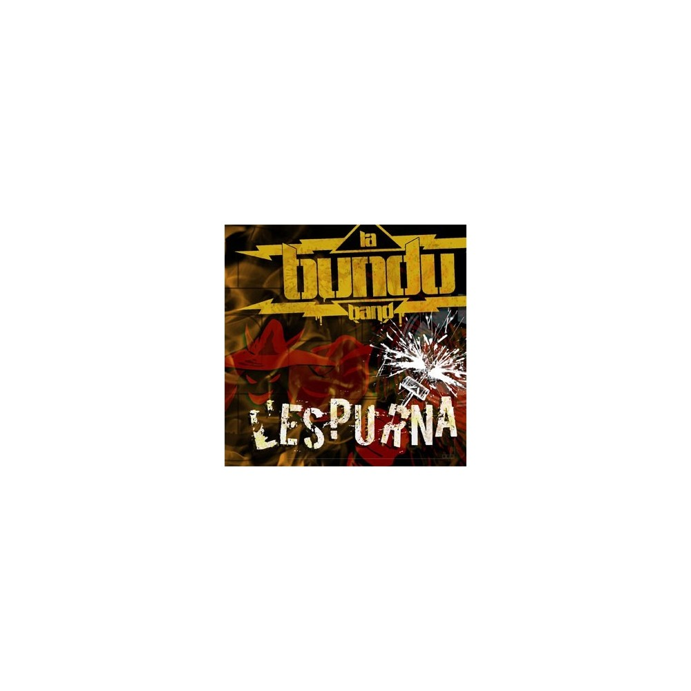 "LA BUNDU BAND - ""L'ESPURNA"""