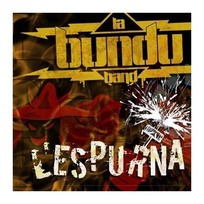 """LA BUNDU BAND - """"L'ESPURNA"""""""