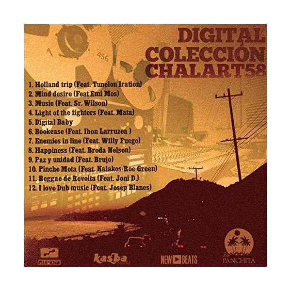 CHALART58 - DIGITAL COLECTION