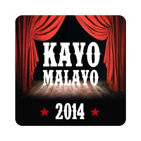 KAYO MALAYO - EP 2014