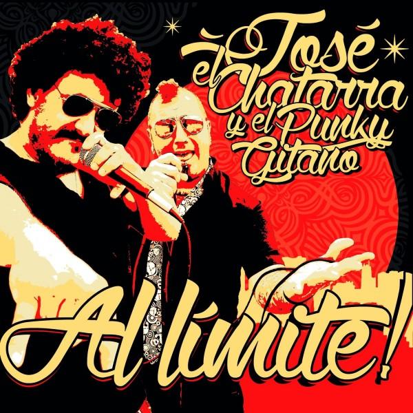 JOSE EL CHATARRA - Al límite