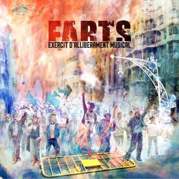 "Exèrcit d'Alliberament Musical (EAM) - ""FARTS"""