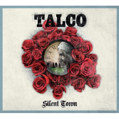 TALCO - Silent town