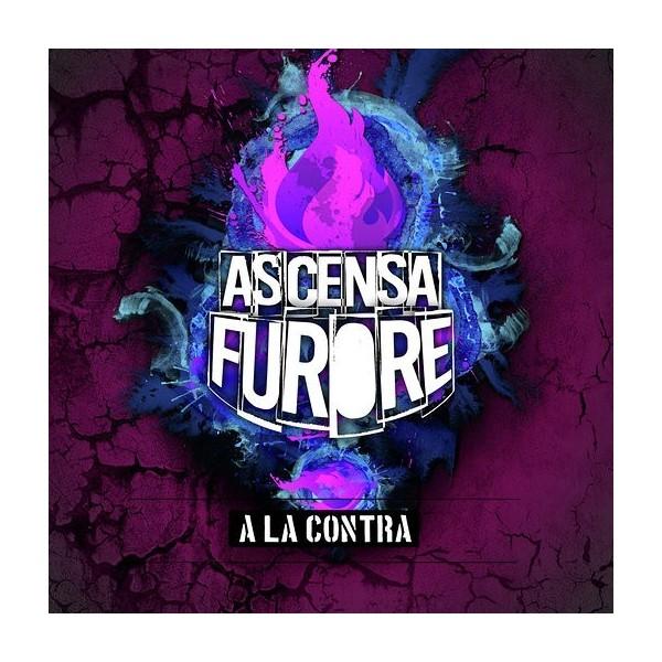 ASCENSA FURORE - A LA CONTRA