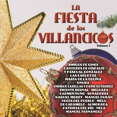 MANUEL FERNANDEZ - Villancicos