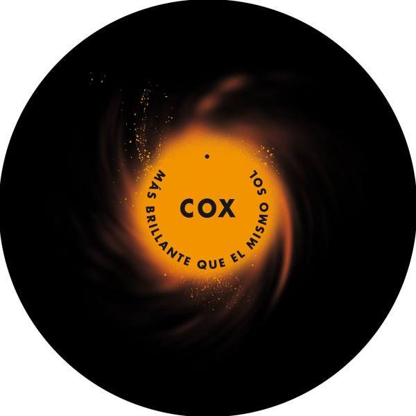 """COX - """"MAS BRILLANTE QUE EL MISMO SOL"""""""