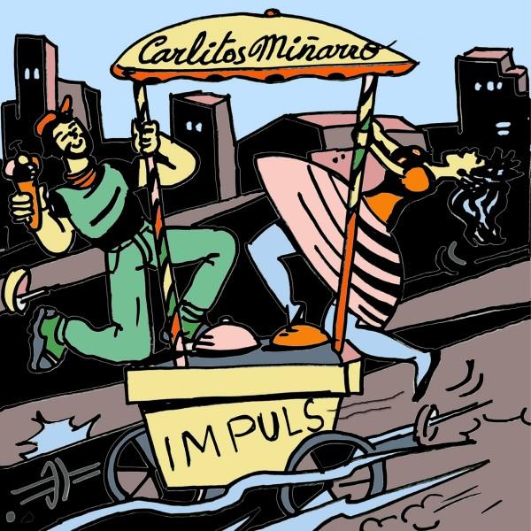 CARLITOS MIÑARRO - Impuls