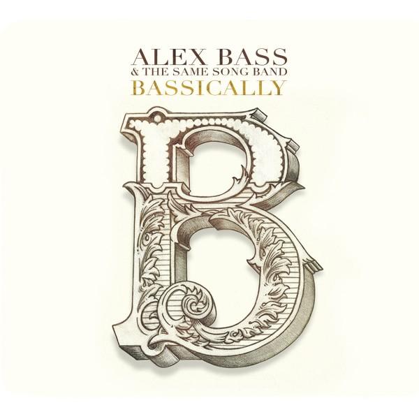 ALEX BASS - Bassically