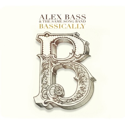 ALEX BASS - Bassically