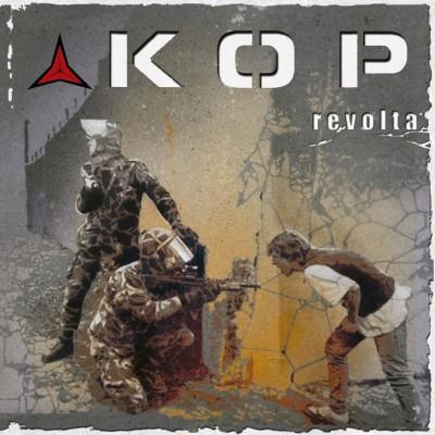 """KOP - """"REVOLTA"""""""