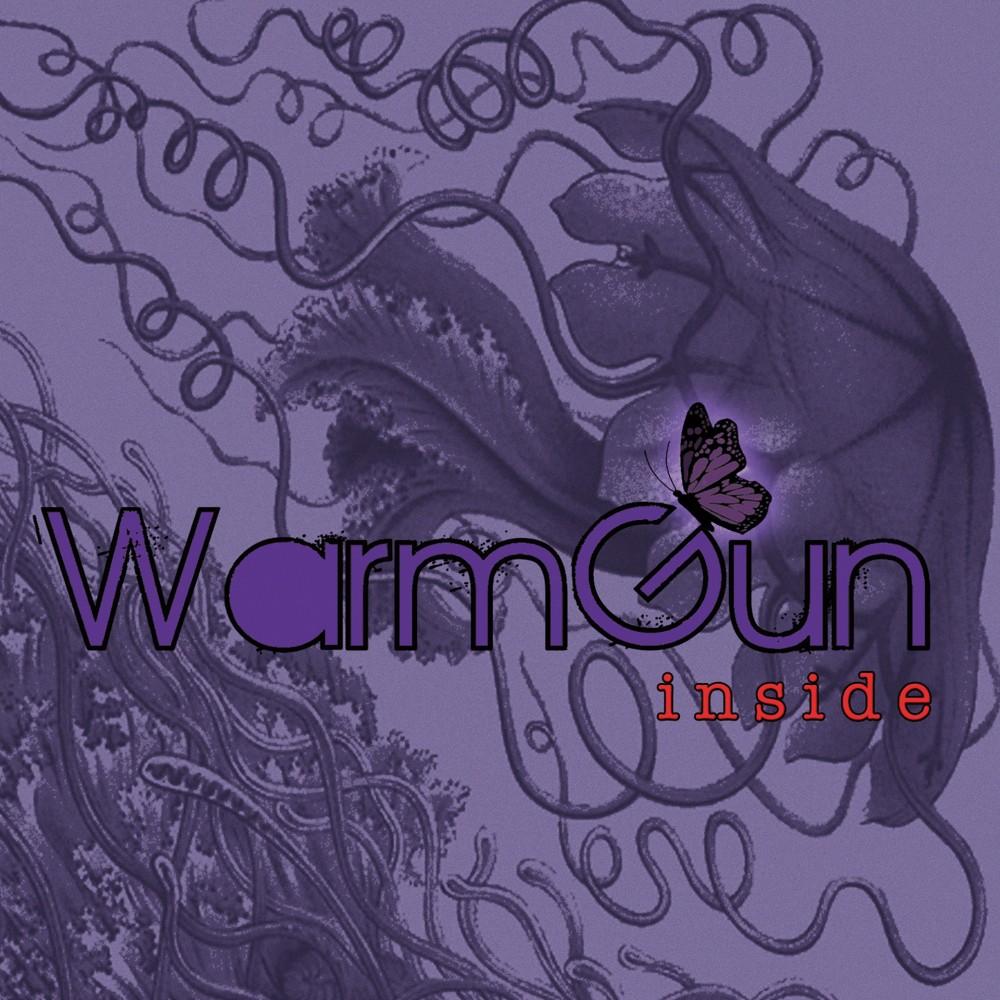 WARMGUN - Inside
