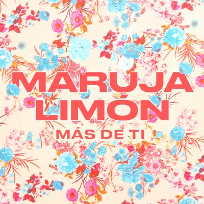 MARUJA LIMÓN - Más de ti
