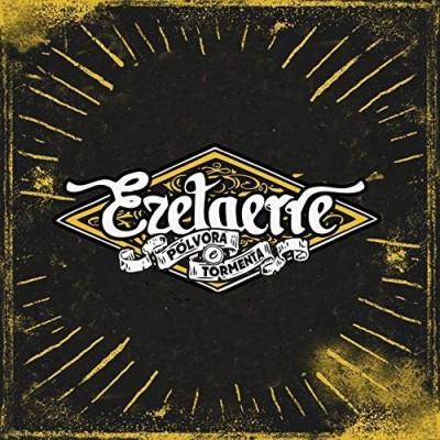 EZETAERRE - Pólvora e tormenta