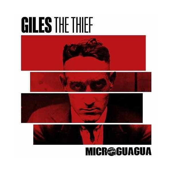 MICROGUAGUA - Gilles the thief