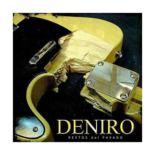DENIRO - Restos del pasado (American edition)