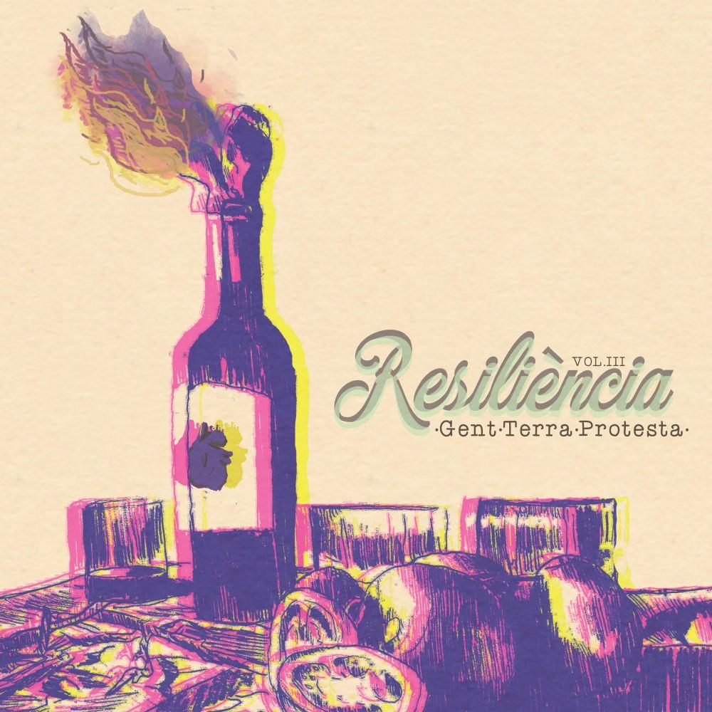 RESILIÈNCIA - Gent·Terra·Protesta