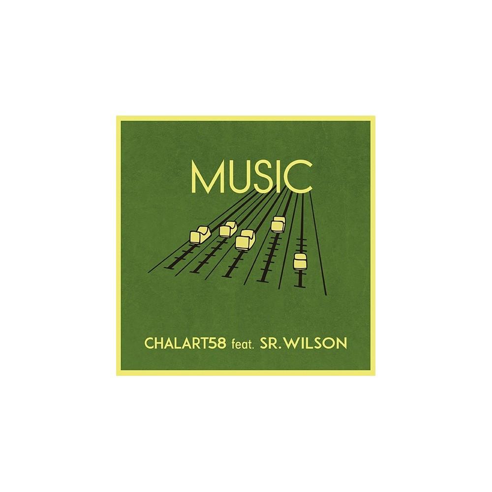 CHALART58 - Music