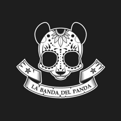 "LA BANDA DEL PANDA ""LA BANDA DEL PANDA"""