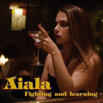 "Aiala publica avui el seu nou single ""Fighting and learning"""