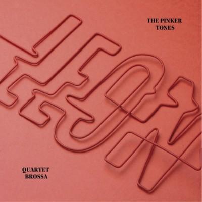 """Presentem la portada de """"Leon"""", l'àlbum de The Pinker Tones i el Quartet Brossa que es publicarà el 3 de maig"""