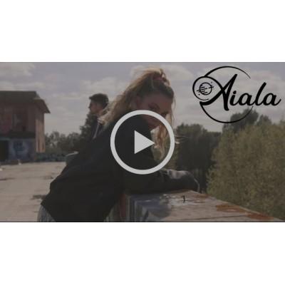 "Presentem el vídeo de ""In trouble"", d'Aiala."