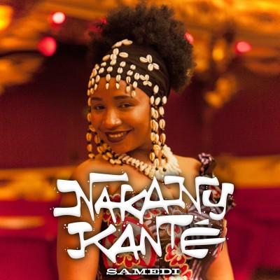 """Nakany Kanté publica el single """"Samedi"""" com avançament del nou disc"""