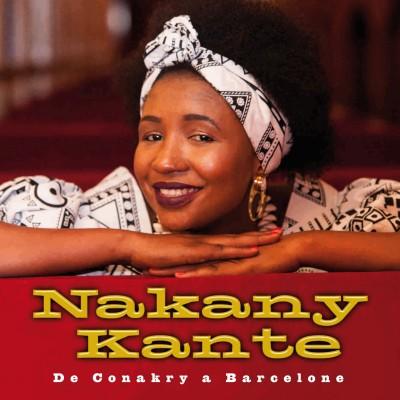 Demà publicarem el tercer àlbum de Nakany Kanté